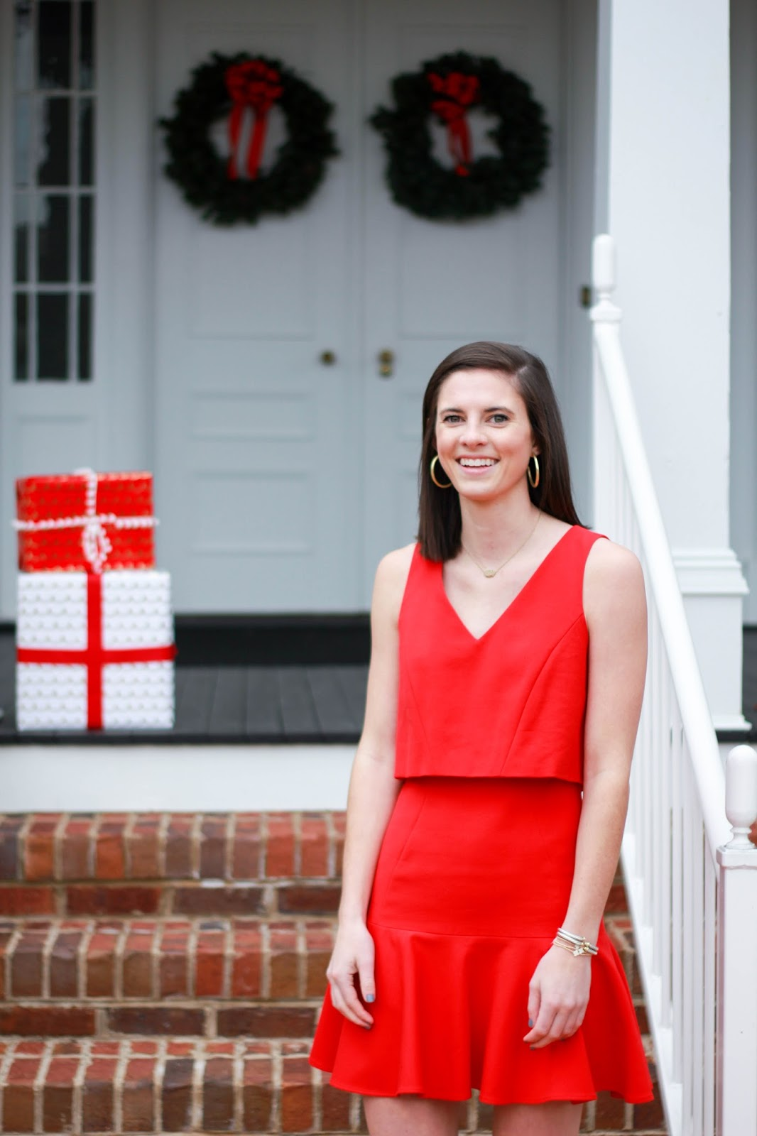Prep In Your Step: Festive Frocks for the Holiday Season