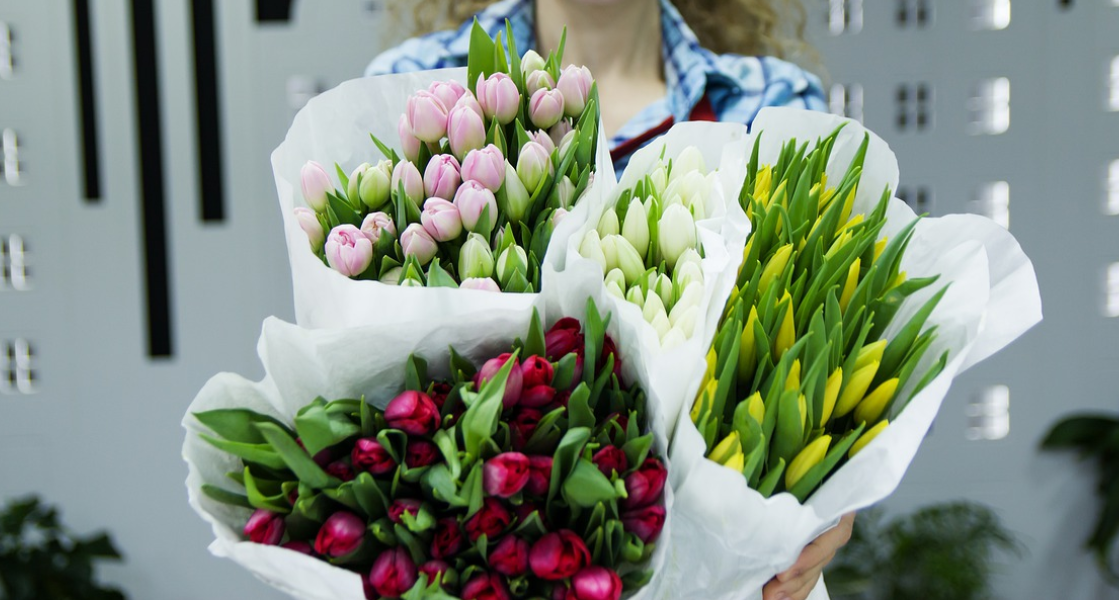 How to Tell People about Your Florist Business