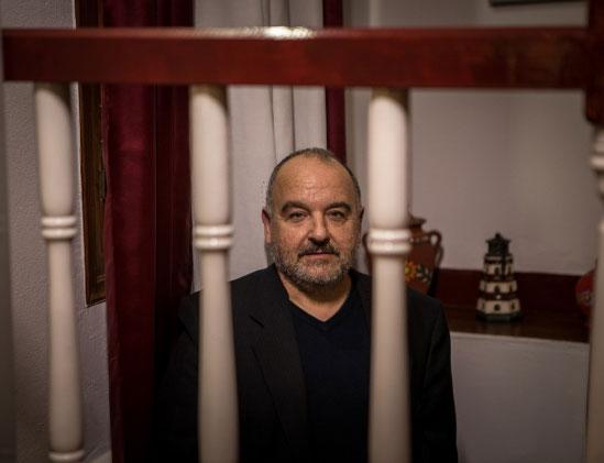 """Π. Τριανταφυλλίδης: """"Να ζωντανέψουμε τα μνημεία της Λέσβου!"""""""