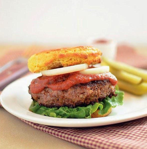 Cowboy Burgers