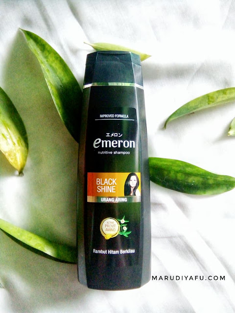 Emeron Nutritive Shampoo
