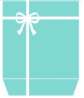 Kit de Tiffanys para Imprimir Gratis.