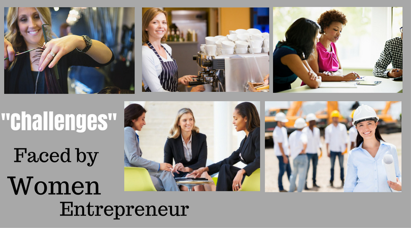 challenges facing entrepreneurs Nonetheless, here are the top four challenges facing female entrepreneurs and ways to overcome them watch on forbes: 1.