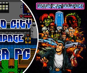 Retro City Rampage Para Pc