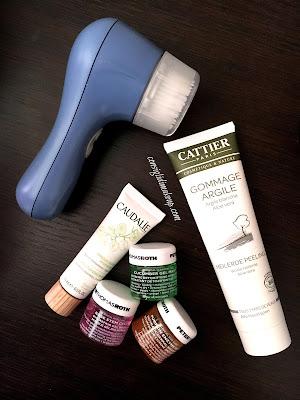 Esperimenti di Skin Care a caso #2 (Maschere ed Esfolianti)