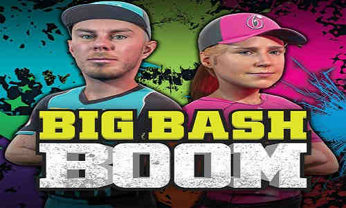 Big Bash Boom Game Free Download