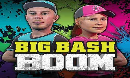 Big Bash Boom Game Free Download