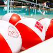 Campers get to swim once again!