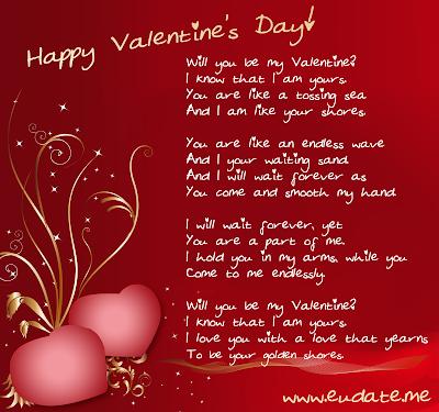 Ucapan Romantis Happy Valentine Bandnanbuvaspau71 Blogcucom