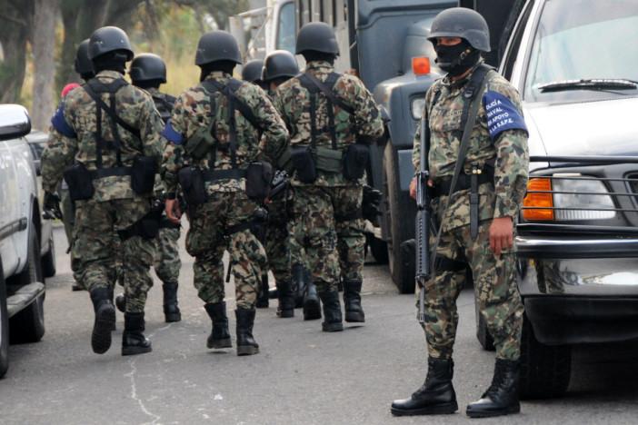 Sicarios levantan a tres marinos del área de inteligencia en el puerto de Veracruz