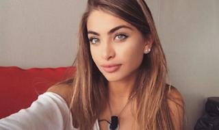 Emma Muscat Instagram foto