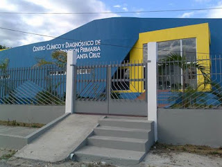 Resultado de imagen para danilo medina inaugura centro diagnóstico en barahona