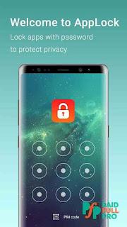 Applock Pro latest apk download