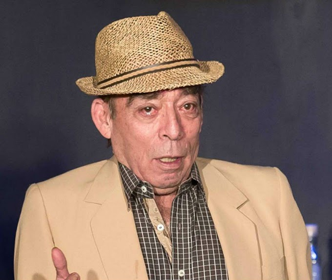 Falleció actor mexicano Alberto Rojas  'El Caballo'