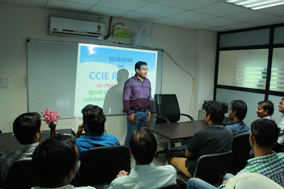Different Levels Of Ccie Certification