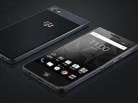 Review dan Harga BlackBerry Motion Terbaru 2017