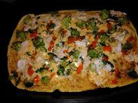 Resepi Diet Atkins Pizza Atkins