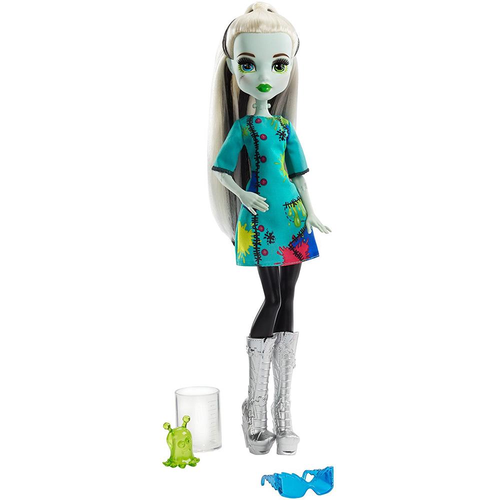 Monster High Dolls.com - News and Reviews of