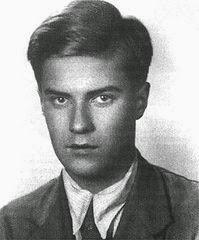 Zośka - Tadeusz Zawadzki
