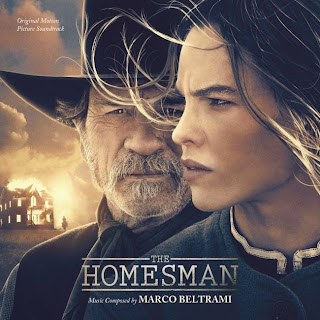 The Homesman Lied - The Homesman Musik - The Homesman Soundtrack - The Homesman Filmmusik