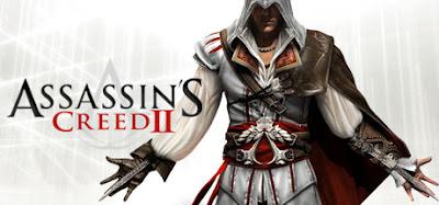 تحميل لعبة Assassin's Creed 2 للكمبيوتر برابط مباشر مجانآ