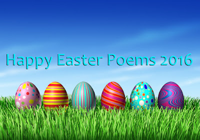 Happy Easter Poems 2016