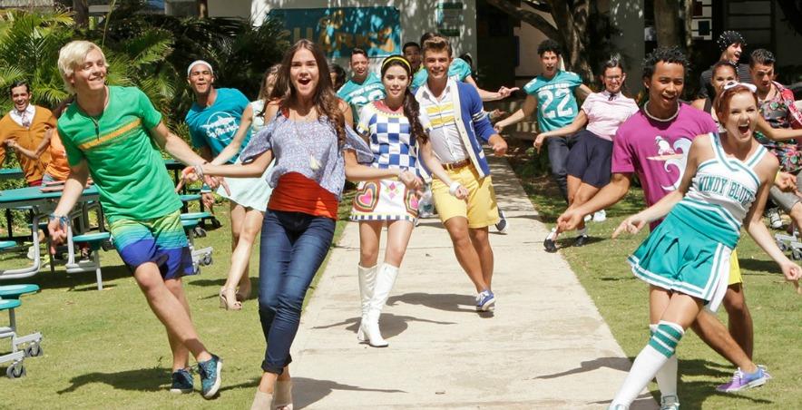 Spędź wakacje z kanałami Disneya!