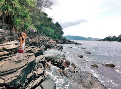 Tujuan Wisata dengan Spot Fotogenik di Lampung
