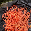 Praxis-Test Kletterseil: Sterling Rope, Nano 9,2mm