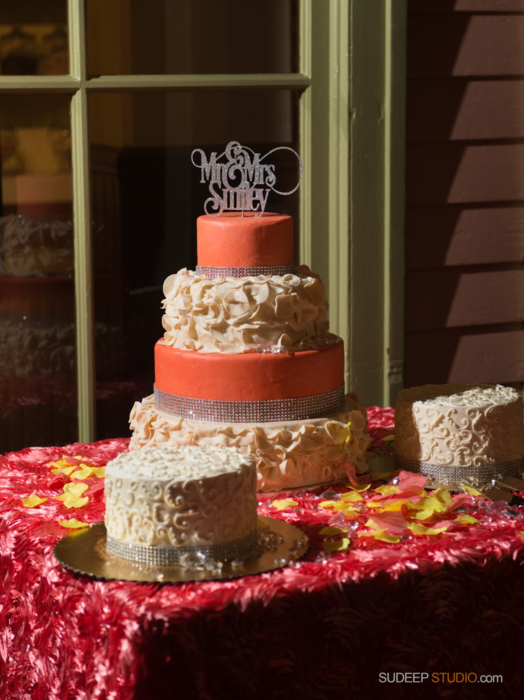 Best Fake Gakes for Wedding
