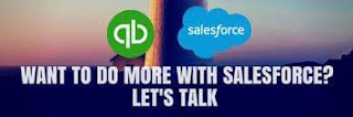 QuickBooks Salesforce Account