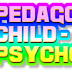PEDAGOGY - CHILD PSYCHOLOGY - 2