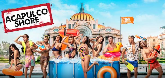 MTV estreia nova temporada de 'Acapulco Shore'