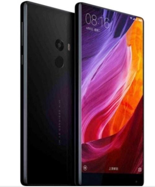 Harga dan Soesifikasi Xiaomi Mi Mix