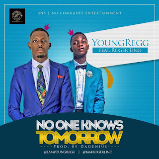 YoungRegg Ft Roger Lino - No One Knows Tomorrow [Official Video]