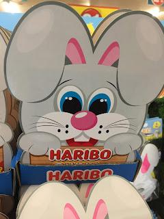 Haribo Bunny & Friends