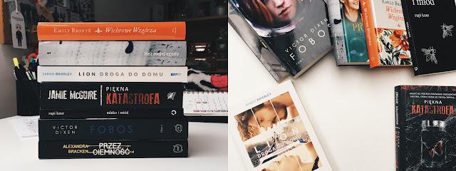 Nowe książki | luty 2017