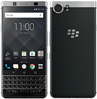 BlackBerry LEOne