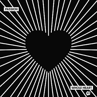 Whole Heart Album Cover