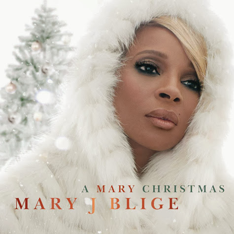 Music Video: Mary J. Blige - Have Yourself A Merry Little Christmas