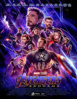 Avengers Endgame 2019 Hindi Dubbed Full Movie Direct Download for Free