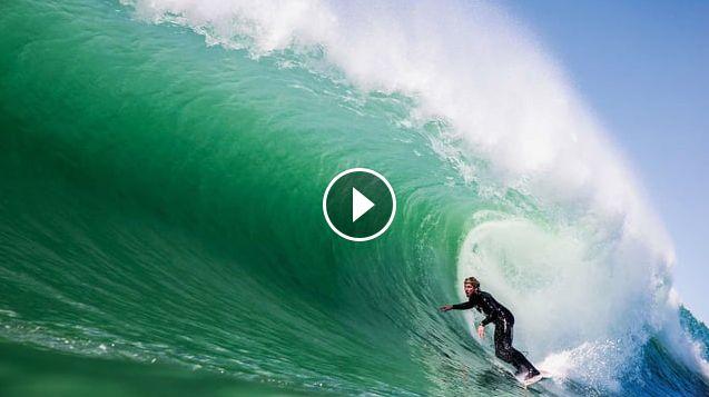 WEEDMAPS SURFING ROAD TO SPANNABIS