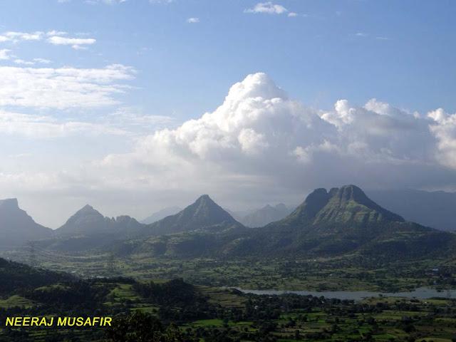 Best View near Mumbai