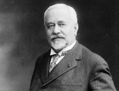 Albert Calmette: Inventor of The Tuberculosis Vaccine