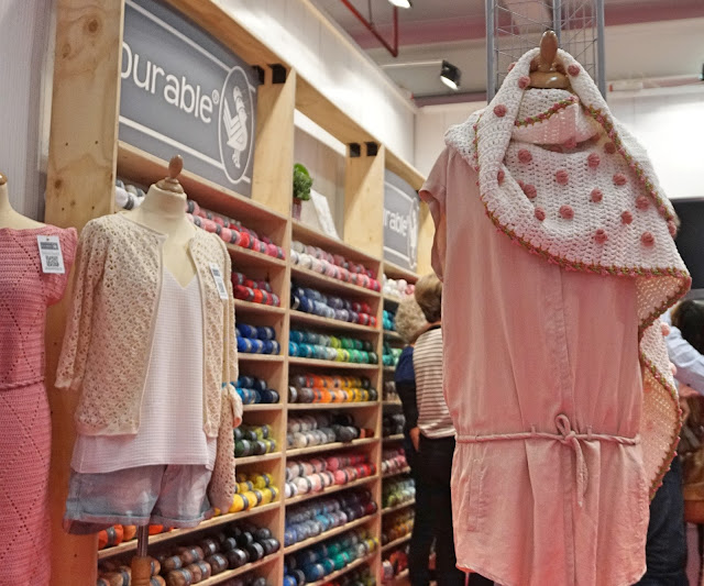 new post, fashion bloggers, lifestyle bloggers, craft, diy, sewing, hobby, creative living, slow fashion, Krea Doe, Utrecht, craft fair, exhibition, creative, create, homemade, handmade, review, day out