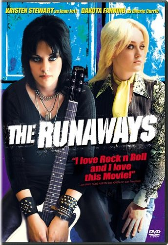 The Runaways (2010) ταινιες online seires oipeirates greek subs
