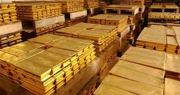 And It Was All Yellow-Gold Bars Shipped to Thailand During PNOY's Term Exposed, Ex- Presidhent and Others Face Plunder Charges