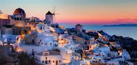 Curso de Griego - Grecia