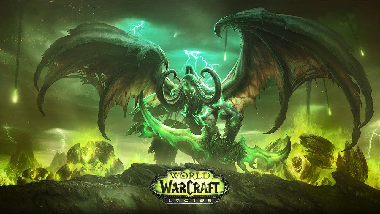 world of warcraft apk