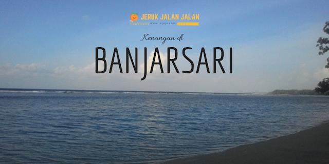 Desa Banjarsari, Enggano www.jejaja.com